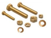 (TMH-262) Silicon Bronze Kit,  1/4